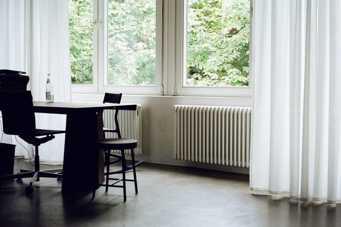 032C Studio Visit